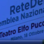 Annodiamo. I video dell'Assemblea costitutiva di ReteDem