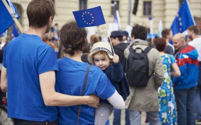 I valori comuni europei non sono in vendita