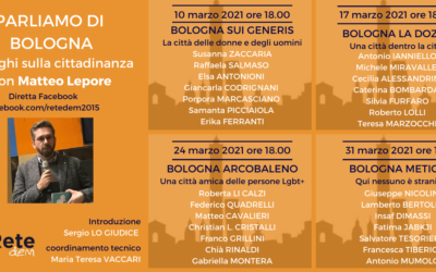 Parliamo di Bologna